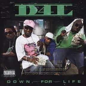 D4L is listed (or ranked) 1 on the list The Best Snap Groups/Rappers