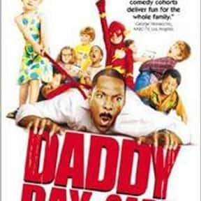 Daddy Day Care is listed (or ranked) 21 on the list The Best Father-Son Movies Ever Made