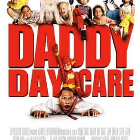 Daddy Day Care is listed (or ranked) 9 on the list The Funniest Movies About Parenting