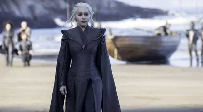 Daenerys Targaryen is listed (or ranked) 1 on the list Which Game Of Thrones Character Are You, Based On Your Zodiac Sign?
