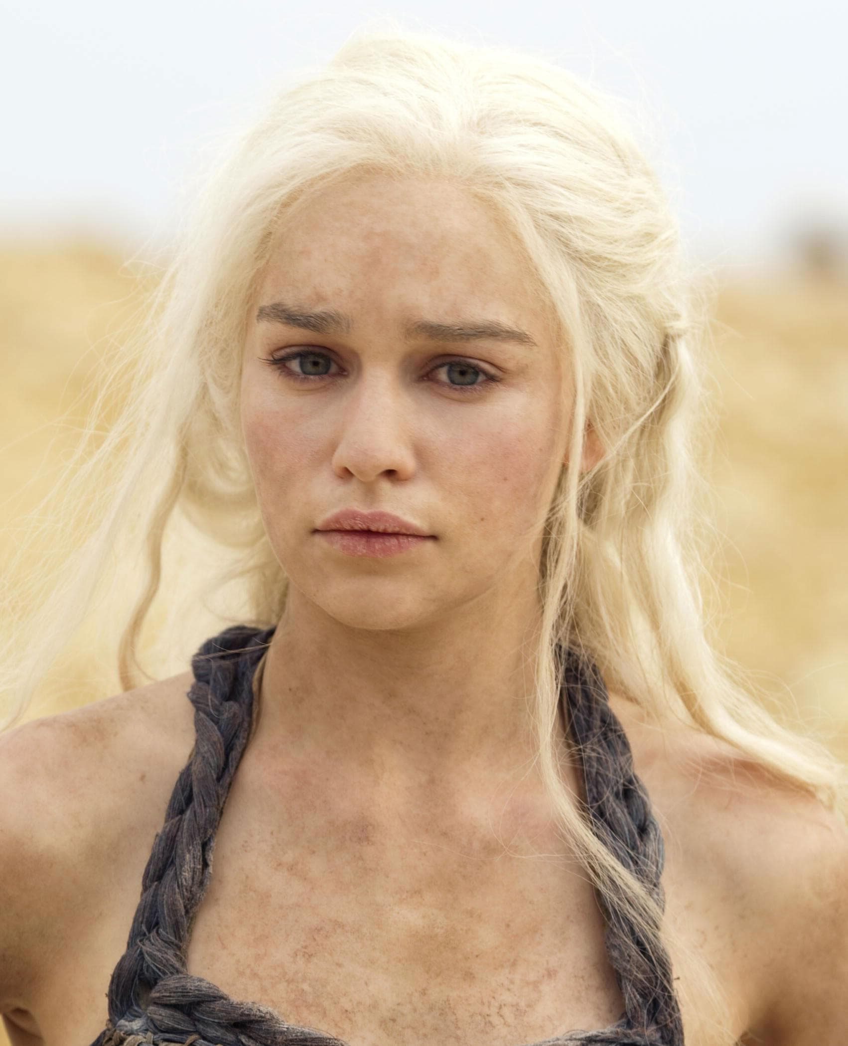 Random Hottest Female Game of Thrones Characters