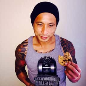 Daewon Song is listed (or ranked) 15 on the list The Most Influential Skateboarders of All Time