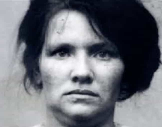 Dagmar Overbye is listed (or ranked) 1 on the list The Most Brutal Nordic Serial Killers