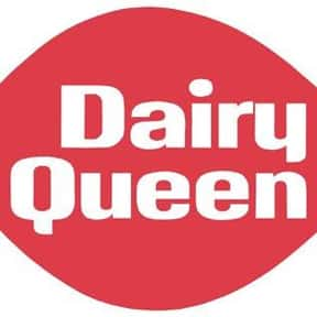 Dairy Queen is listed (or ranked) 19 on the list The Best American Restaurant Chains
