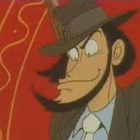 Daisuke Jigen is listed (or ranked) 27 on the list The Best Anime Characters That Use Guns