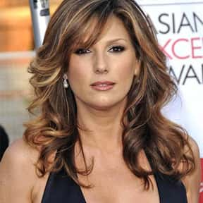 Daisy Fuentes is listed (or ranked) 7 on the list The Most Beautiful Latina Celebrities