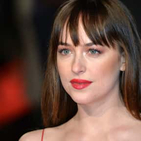 Dakota Johnson is listed (or ranked) 3 on the list The Most Beautiful Women Of 2020, Ranked