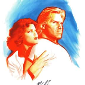 Dale Arden is listed (or ranked) 3 on the list List of Flash Gordon Characters