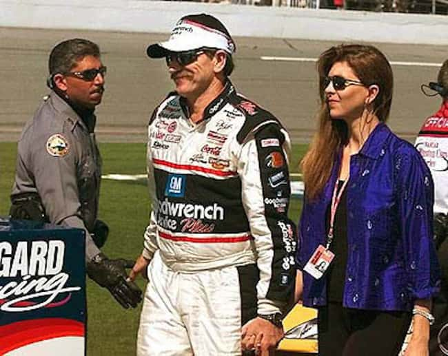 Dale Earnhardt is listed (or ranked) 41 on the list The Last Known Photos of 52 Famous People