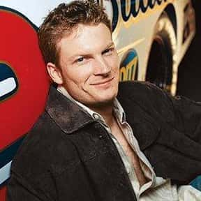 Dale Earnhardt, Jr. is listed (or ranked) 2 on the list Famous People Named Dale