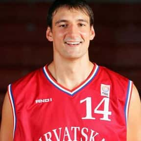 Dalibor Bagarić is listed (or ranked) 9 on the list Famous Basketball Players from Croatia