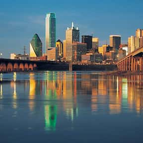 Dallas is listed (or ranked) 12 on the list The Best Cities For African Americans