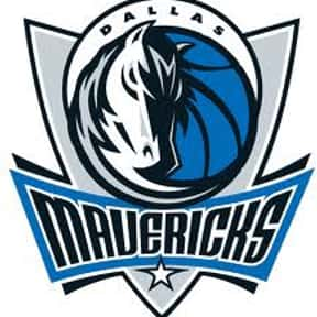 Dallas Mavericks is listed (or ranked) 21 on the list The Coolest Basketball Team Logos