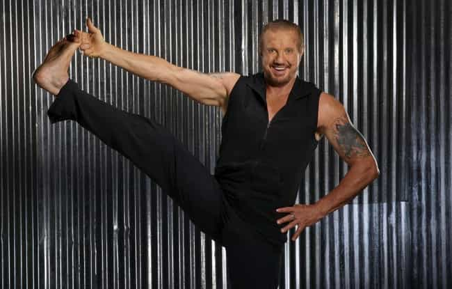 Diamond Dallas Page is listed (or ranked) 1 on the list Top Retired Pro Wrestlers With Regular Post-Fame Jobs