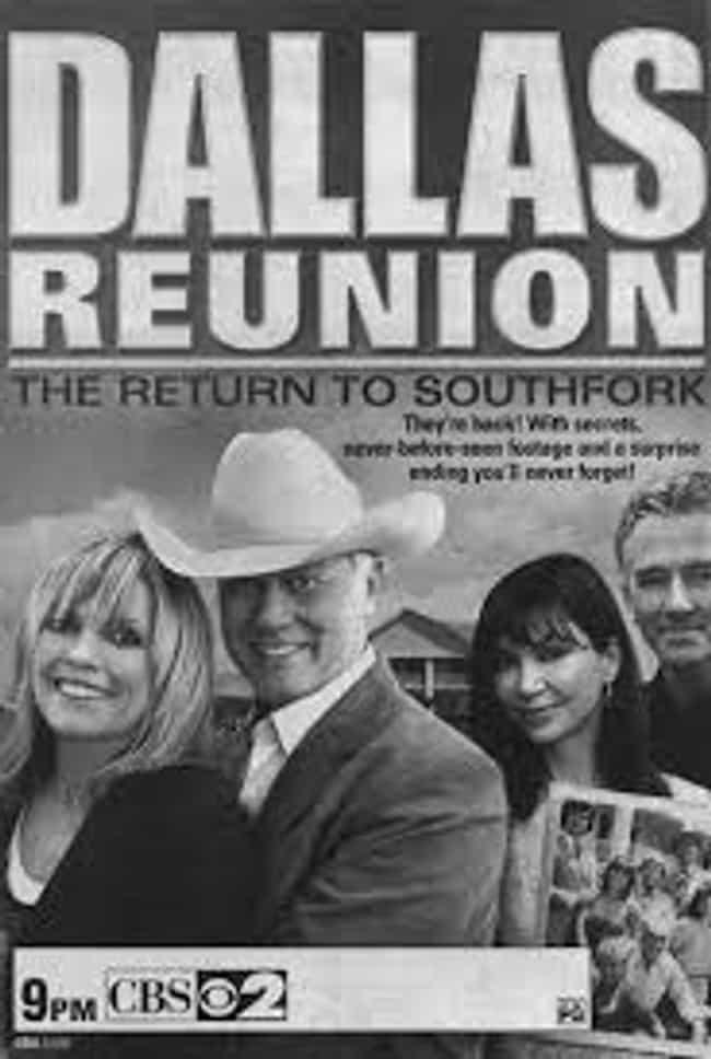 Dallas Reunion: The Return to ... is listed (or ranked) 1 on the list TV Shows Produced By Henry Winkler