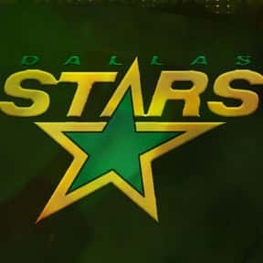 Dallas Stars is listed (or ranked) 20 on the list The Best NHL Teams of All Time