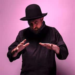 Damian Lazarus is listed (or ranked) 14 on the list The Best Microhouse Groups/Artists
