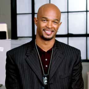 Damon Wayans is listed (or ranked) 8 on the list Full Cast of Look Who's Talking Too Actors/Actresses