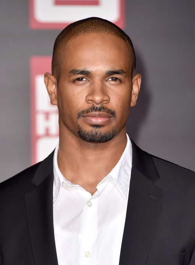 Damon Wayans is listed (or ranked) 2 on the list Regina Hall Loves and Hookups