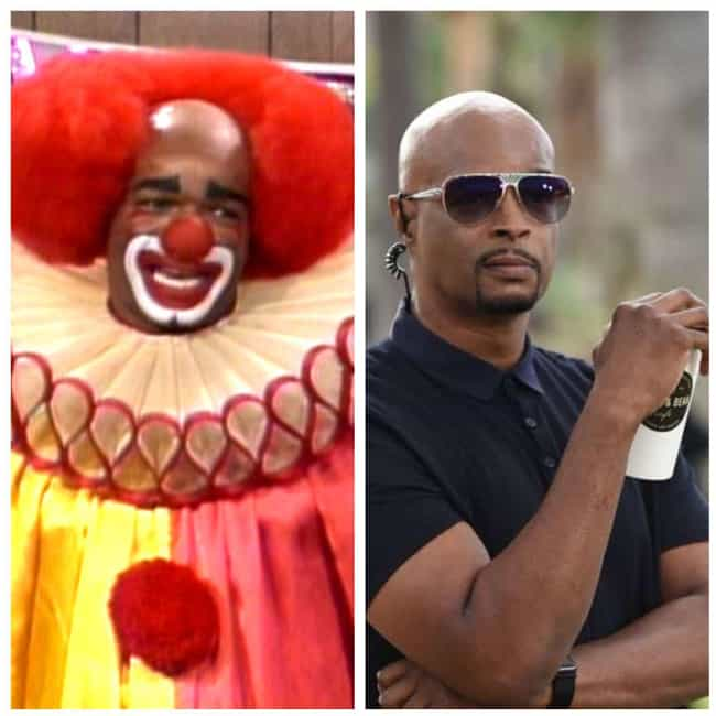 Damon Wayans is listed (or ranked) 2 on the list Here's What The Cast Of 'In Living Color' Looks Like Now