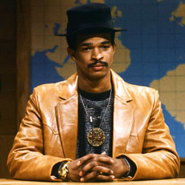 Damon Wayans is listed (or ranked) 3 on the list The Best One Season SNL Cast Members
