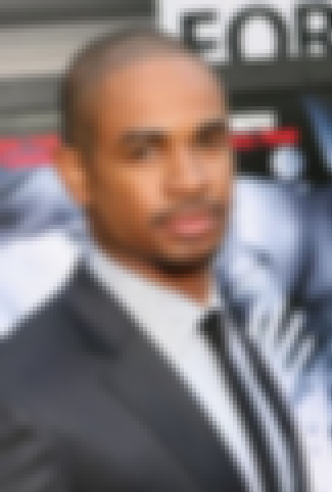 Damon Wayans, Jr. is listed (or ranked) 1 on the list Happy Endings Cast List