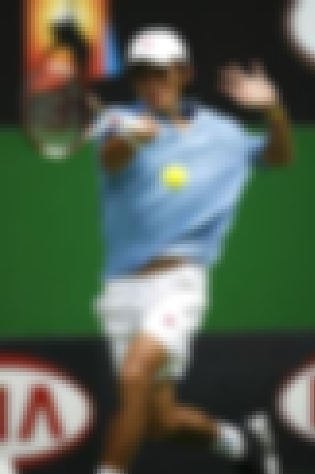 Danai Udomchoke is listed (or ranked) 3 on the list The Best Tennis Players from Thailand