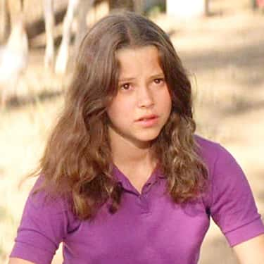 Dana Barron is listed (or ranked) 2 on the list 11 Child Stars Who Got Fired Because They Grew Up Too Fast