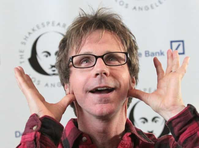 Dana Carvey is listed (or ranked) 4 on the list Famous People who Majored in Mass Communication