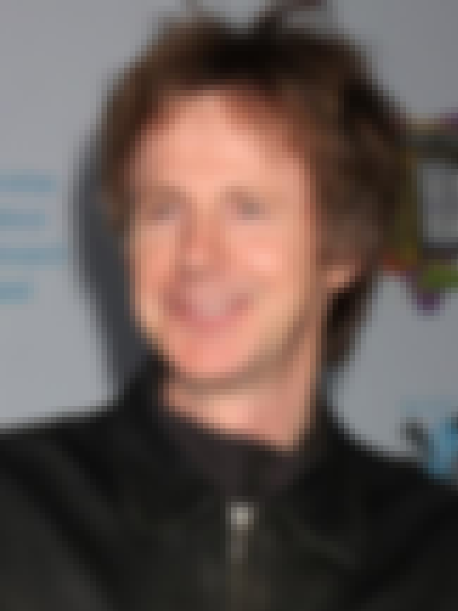 Dana Carvey is listed (or ranked) 4 on the list The Top Happy Madison Employees