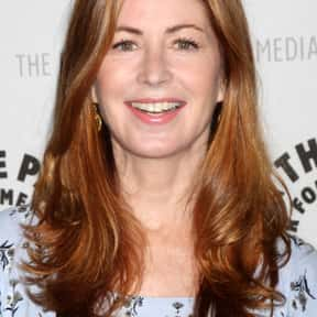Dana Delany is listed (or ranked) 10 on the list Celebrity Women Over 60 You Wouldn't Mind Your Dad Dating
