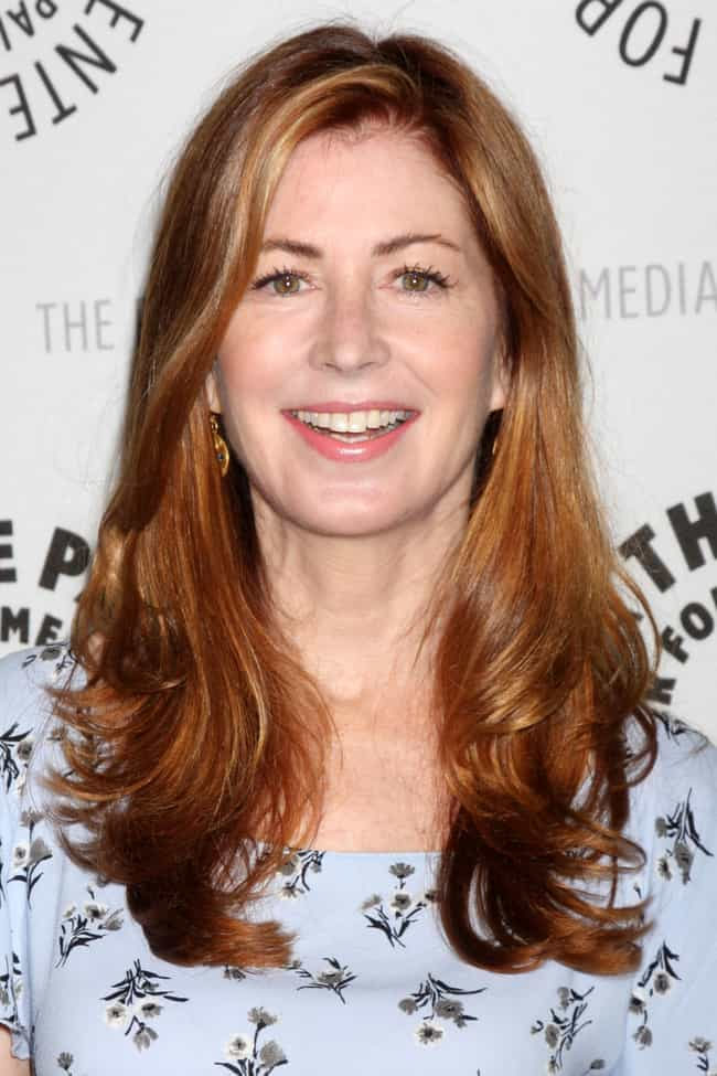 Dana Delany is listed (or ranked) 4 on the list Famous People Born in 1956