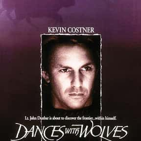 Dances with Wolves is listed (or ranked) 8 on the list The Best Historical Drama Movies Of All Time, Ranked