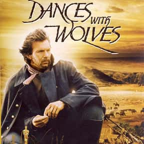 Dances with Wolves is listed (or ranked) 22 on the list Every Oscar Winning Film Ever