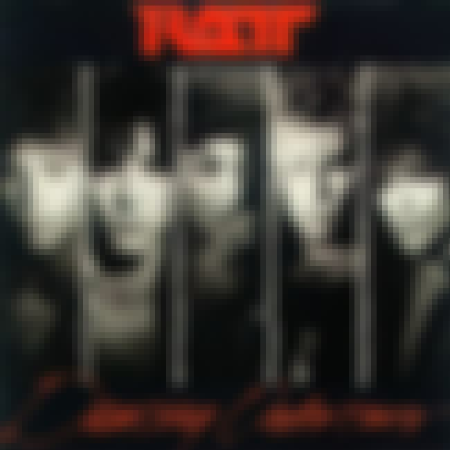 Dancing Undercover is listed (or ranked) 3 on the list The Best Ratt Albums of All Time