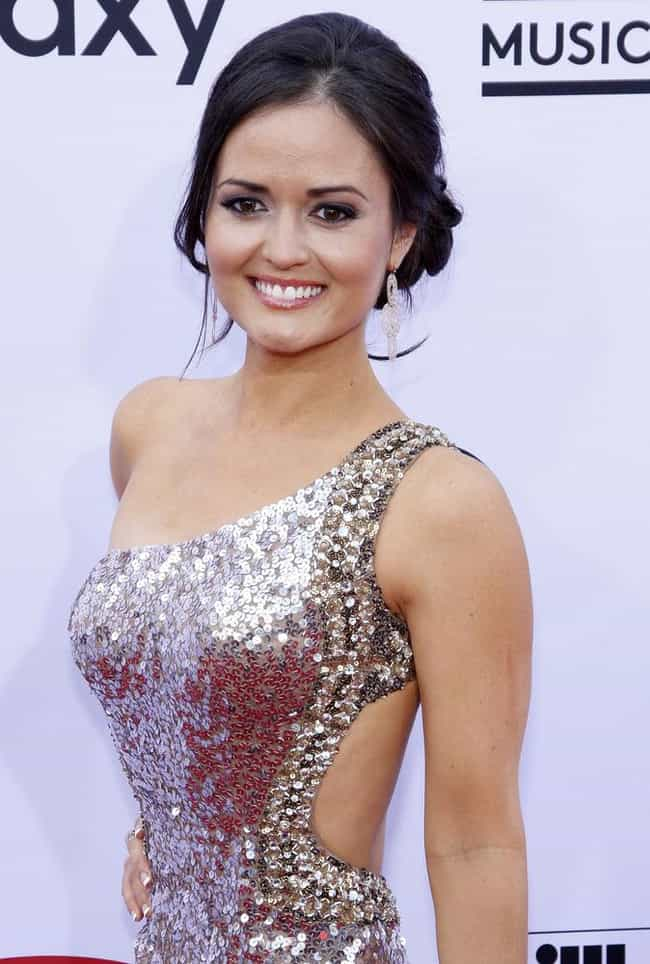 Danica McKellar is listed (or ranked) 8 on the list 26 Famous ISTJs