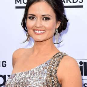Danica McKellar is listed (or ranked) 2 on the list Hallmark Channel Actors and Actresses