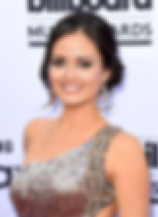 Danica McKellar is listed (or ranked) 4 on the list Famous People who Majored in Mathematics