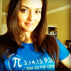 Danica McKellar is listed (or ranked) 12 on the list The Smartest Celebrities