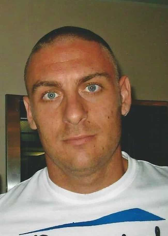 Daniele De Rossi is listed (or ranked) 5 on the list The Sexiest Sports Superstars