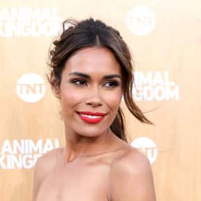 Daniella Alonso is listed (or ranked) 11 on the list Full Cast of The Collector Actors/Actresses