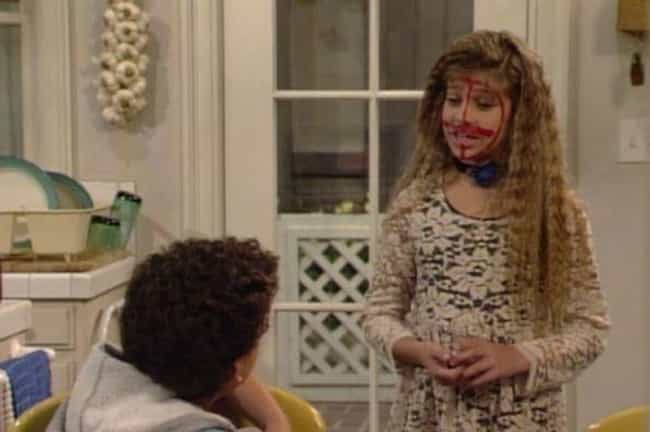 Danielle Fishel is listed (or ranked) 3 on the list The Most Scandalous TGIF Actor Scandals