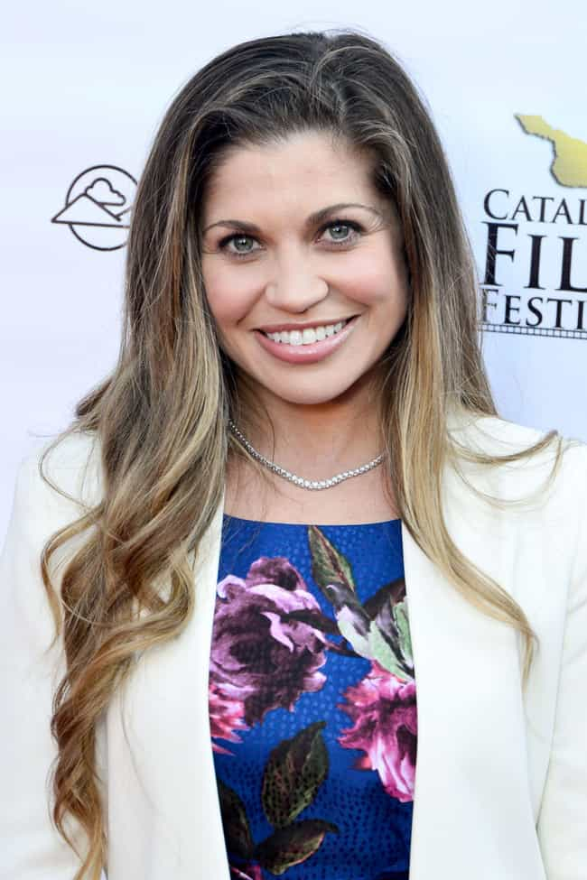 Danielle Fishel is listed (or ranked) 3 on the list Famous Calabasas High School Alumni