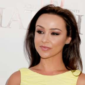 Danielle Harris is listed (or ranked) 8 on the list Famous People Whose Last Name Is Harris