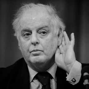 Daniel Barenboim is listed (or ranked) 7 on the list Famous Bands from Israel