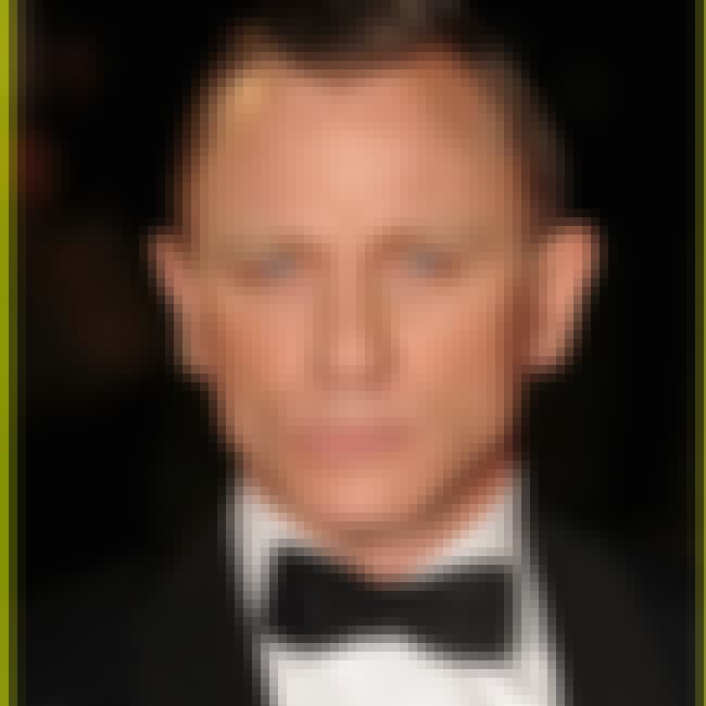 Daniel Craig is listed (or ranked) 21 on the list 53 Celebrities Who Have Been Homeless