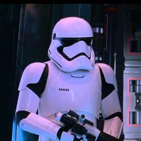 Daniel Craig As A Stormtrooper