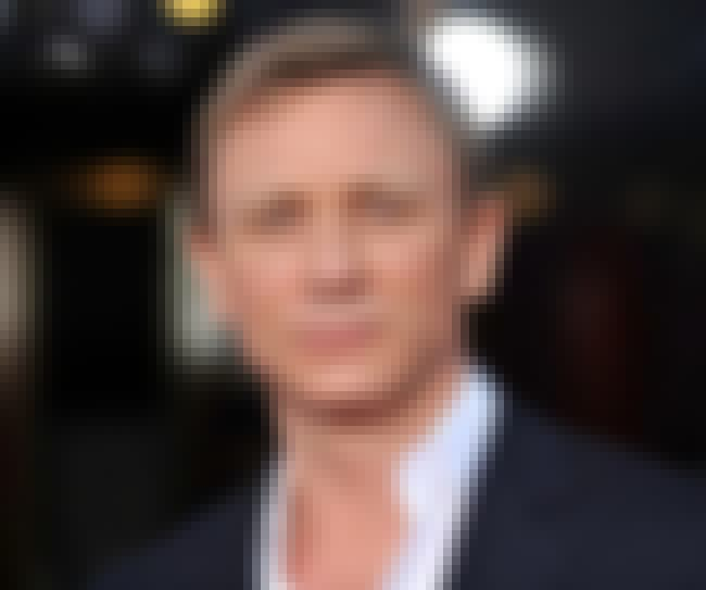 Daniel Craig is listed (or ranked) 2 on the list Archangel Cast List