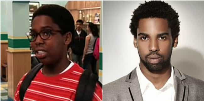 Daniel Curtis Lee is listed (or ranked) 3 on the list 12 Times Puberty Was Really Good To Nerdy Child Actors