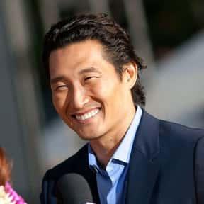 Daniel Dae Kim is listed (or ranked) 3 on the list Hawaii Five-0 Cast List